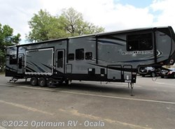 New 2016  Heartland RV Road Warrior RW 427 by Heartland RV from Optimum RV in Ocala, FL