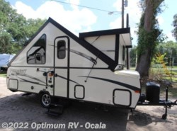 New 2017  Forest River Flagstaff Hard Side Pop-Up Campers T21DMHW by Forest River from Optimum RV in Ocala, FL