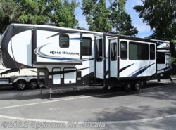New 2017  Heartland RV  362RW by Heartland RV from Optimum RV in Ocala, FL