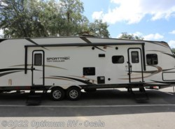 New 2017  Venture RV SportTrek ST302VTH by Venture RV from Optimum RV in Ocala, FL