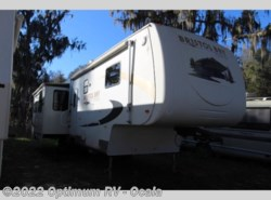 Used 2008  SunnyBrook Bristol Bay 3450TS by SunnyBrook from Optimum RV in Ocala, FL