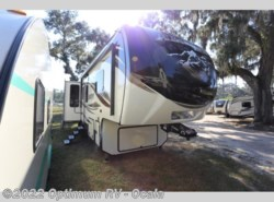 New 2017  Keystone Alpine 3011RE by Keystone from Optimum RV in Ocala, FL