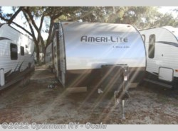 New 2017  Gulf Stream Ameri-Lite 248BH by Gulf Stream from Optimum RV in Ocala, FL