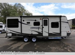 New 2017  Gulf Stream Conquest 20QBG SE by Gulf Stream from Optimum RV in Ocala, FL