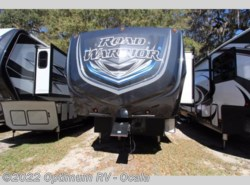 New 2017  Heartland RV Road Warrior 348 by Heartland RV from Optimum RV in Ocala, FL