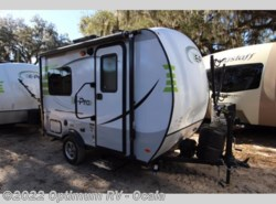 New 2017  Forest River Flagstaff E-Pro 14FK by Forest River from Optimum RV in Ocala, FL