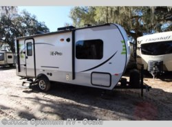 New 2017  Forest River Flagstaff E-Pro 17RK by Forest River from Optimum RV in Ocala, FL