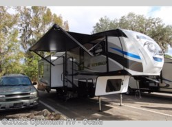 New 2017  Forest River Cherokee Arctic Wolf 285DRL4 by Forest River from Optimum RV in Ocala, FL