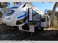 New 2017  Forest River Cherokee Arctic Wolf 315TBH8 by Forest River from Optimum RV in Ocala, FL