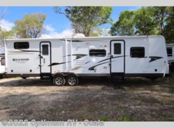 Used 2014  Forest River Rockwood Signature Ultra Lite 8312SS
