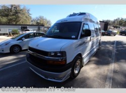 Used 2012  Roadtrek Roadtrek 190-Popular by Roadtrek from Optimum RV in Ocala, FL