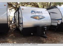 New 2017  Palomino Puma XLE 23FBC by Palomino from Optimum RV in Ocala, FL