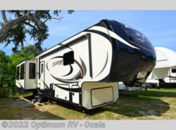 Used 2015  Keystone Alpine 3535RE by Keystone from Optimum RV in Ocala, FL