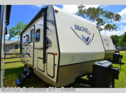 New 2018  Forest River Flagstaff Micro Lite 21DS by Forest River from Optimum RV in Ocala, FL