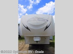 Used 2009  Heartland RV North Trail  24RL by Heartland RV from Optimum RV in Ocala, FL