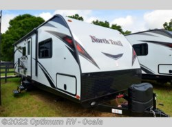 New 2018  Heartland RV North Trail  26BRLS King by Heartland RV from Optimum RV in Ocala, FL