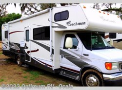 Used 2005  Coachmen Santara 316KS by Coachmen from Optimum RV in Ocala, FL