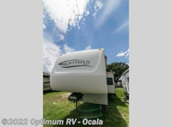 Used 2007  K-Z Sportsmen 3553 by K-Z from Optimum RV in Ocala, FL