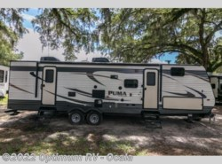 Used 2016  Palomino Puma 30-FBSS by Palomino from Optimum RV in Ocala, FL