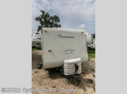 Used 2005  Coachmen Capri Micro 27 by Coachmen from Optimum RV in Ocala, FL