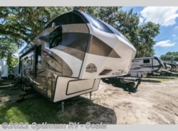 Used 2014  Keystone Cougar 326SRX
