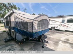 Used 2012  Coachmen Clipper Classic 1285SST by Coachmen from Optimum RV in Ocala, FL