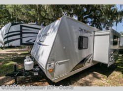 Used 2012  Jayco Jay Feather Ultra Lite 254