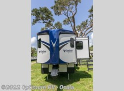 Used 2014  Forest River V-Cross Platinum 365VTSB by Forest River from Optimum RV in Ocala, FL