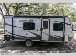 Used 2016  Gulf Stream  Ameri Lite Super Lite 188 RB by Gulf Stream from Optimum RV in Ocala, FL