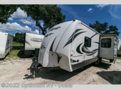 Used 2013  Keystone Cougar X-Lite 24RLS by Keystone from Optimum RV in Ocala, FL