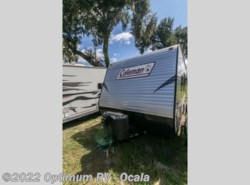 Used 2016  Coleman  Lantern Series 274BH by Coleman from Optimum RV in Ocala, FL