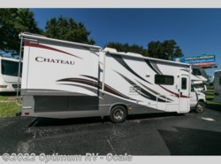Used 2013  Thor Motor Coach Chateau 31L by Thor Motor Coach from Optimum RV in Ocala, FL