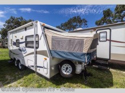 Used 2009  Starcraft Travel Star 21SSO by Starcraft from Optimum RV in Ocala, FL