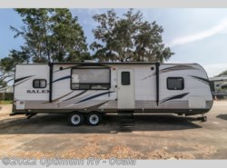 Used 2014  Forest River Salem 27RKSS