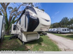 New 2018  Keystone Alpine 3650RL by Keystone from Optimum RV in Ocala, FL