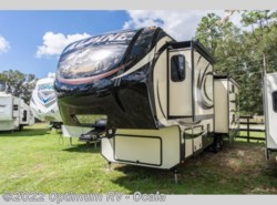 Used 2015  Keystone Alpine 3900RE by Keystone from Optimum RV in Ocala, FL
