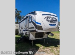 New 2018  Forest River Cherokee Arctic Wolf 255DRL4 by Forest River from Optimum RV in Ocala, FL