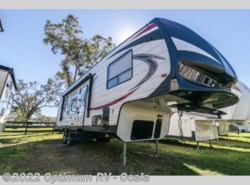 Used 2017  Forest River Vengeance Super Sport 295A18 by Forest River from Optimum RV in Ocala, FL