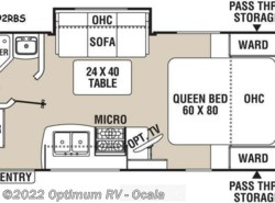 Used 2015  Coachmen Freedom Express 192RBS by Coachmen from Optimum RV in Ocala, FL