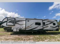 New 2018  K-Z Venom V4111TK by K-Z from Optimum RV in Ocala, FL