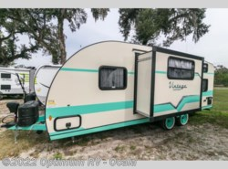 New 2018  Gulf Stream Vintage Cruiser 23BHS by Gulf Stream from Optimum RV in Ocala, FL