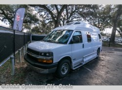 Used 2015  Roadtrek Ranger RT  by Roadtrek from Optimum RV in Ocala, FL