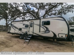 New 2018 Venture RV SportTrek Touring Edition 302VRB available in Ocala, Florida