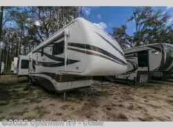 Used 2007  Newmar Torrey Pine TPFW 39QSRL by Newmar from Optimum RV in Ocala, FL