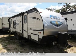 New 2018  Palomino Puma XLE Lite 25RSC by Palomino from Optimum RV in Ocala, FL