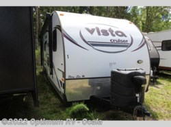 Used 2014  Gulf Stream Vista Cruiser 23RSD by Gulf Stream from Optimum RV in Ocala, FL