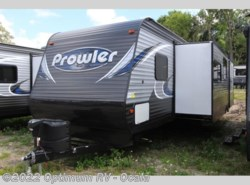 New 2019  Heartland RV Prowler Lynx 32 LX by Heartland RV from Optimum RV in Ocala, FL