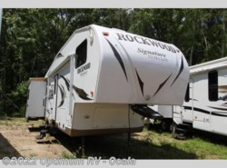Used 2012  Forest River Rockwood Signature Ultra Lite 8288WS by Forest River from Optimum RV in Ocala, FL