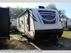 New 2019  Venture RV SportTrek 322VBH by Venture RV from Optimum RV in Ocala, FL