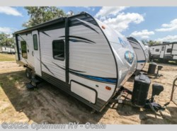 New 2018  Palomino Puma XLE Lite 23FBC by Palomino from Optimum RV in Ocala, FL